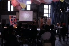 Exhibition concert