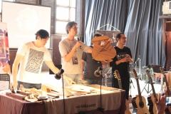 Guitar Making Workshop