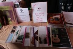 Houghton Guitar Shop - Les Productions d'OZ Asia-Thailand